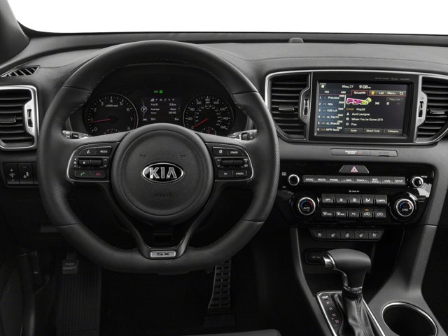 2018 Kia Soo Sxl Best New Cars For