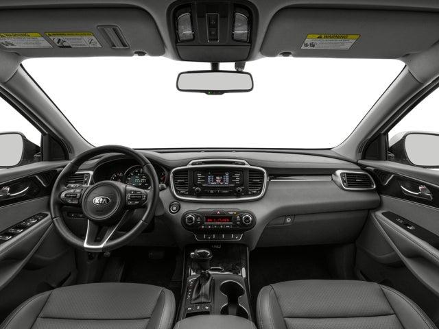 2018 Kia Sorento Ex V6 In Gaithersburg Md Kia Sorento King Kia