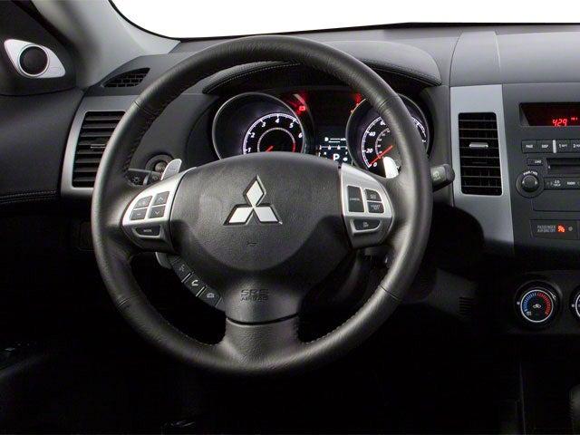 2011 Mitsubishi Outlander Gt In Gaithersburg Md