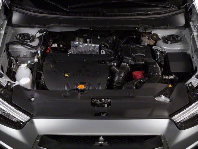 2012 Mitsubishi Outlander Sport ES In Gaithersburg, MD   King Kia