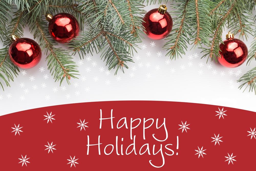 Happy Holidays From King Kia! - King Kia Blog