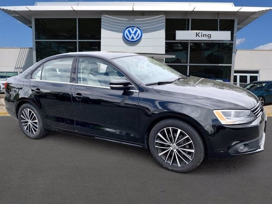 Used Volkswagen Jetta Sedan Gaithersburg Md